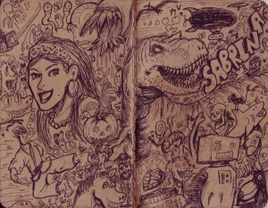 Sketchbooksmall