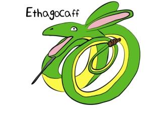 ethagocaff
