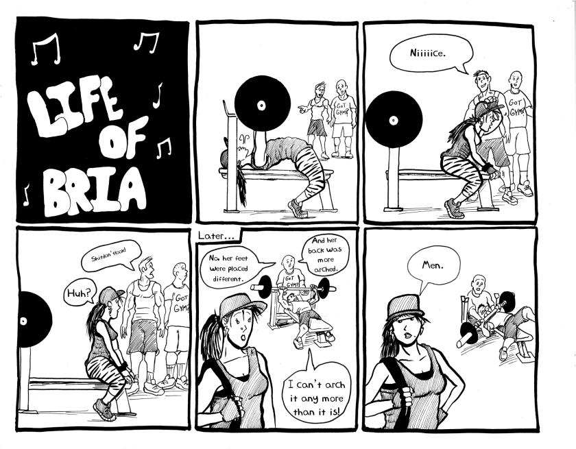 LifeofBria#3