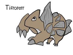 Tifrorerr