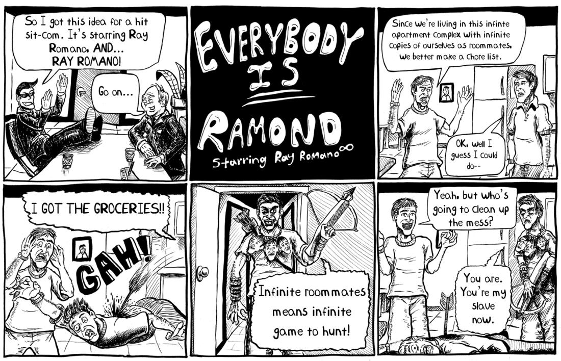 everybodyisraymond