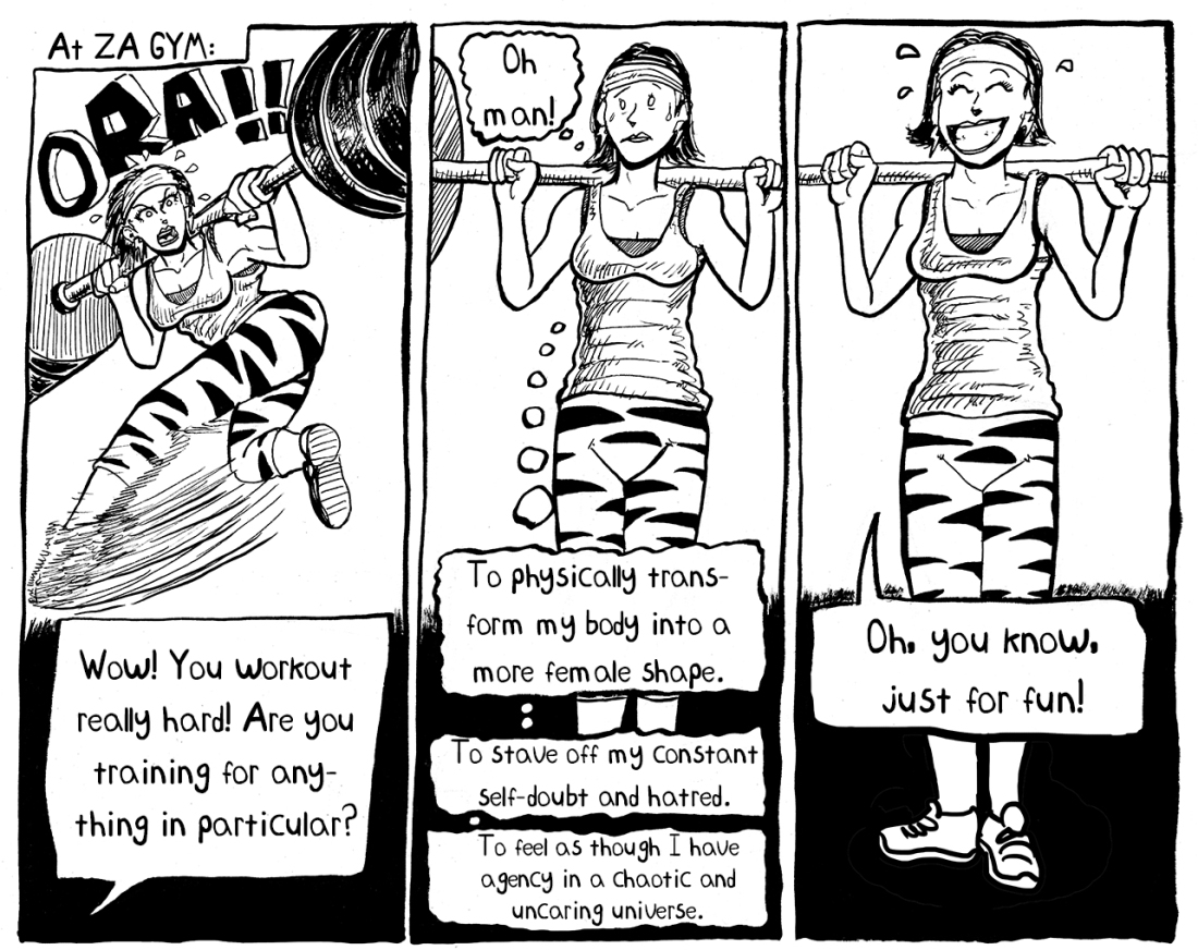 workoutcomic