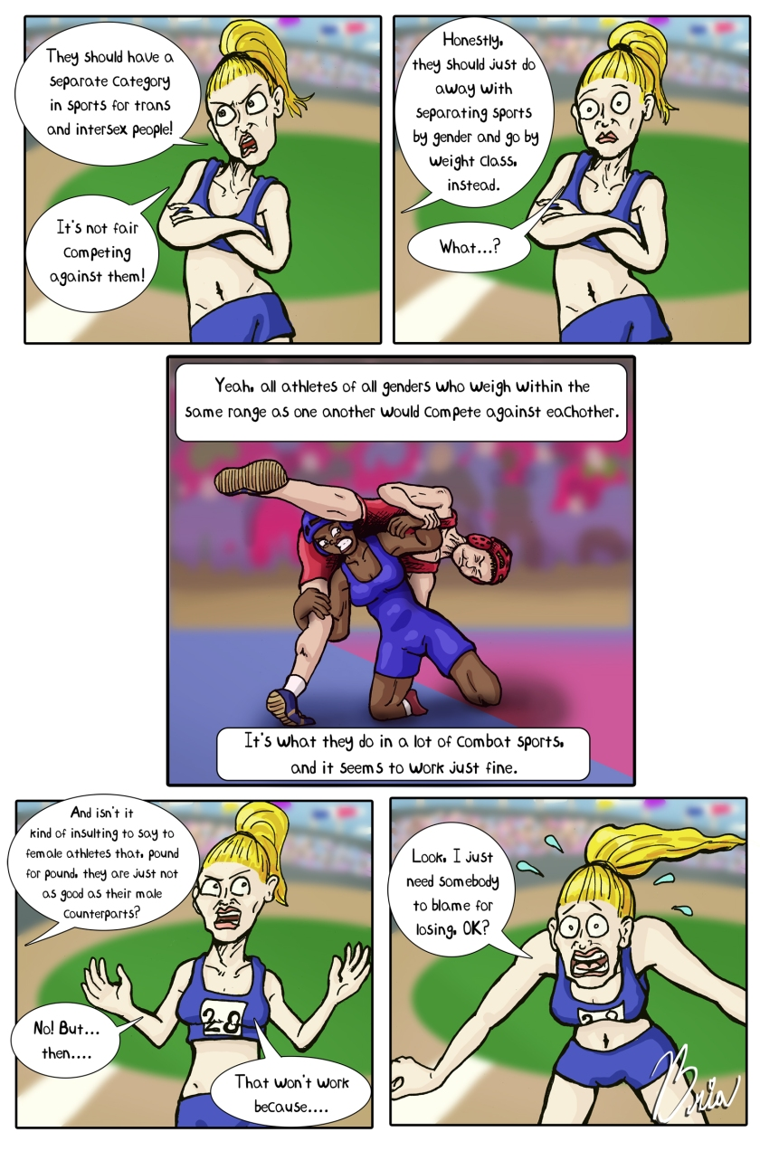 transathletes